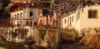 Святая гора Афон, Малая Анна