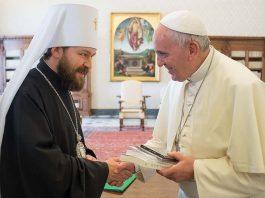 Православный папизм