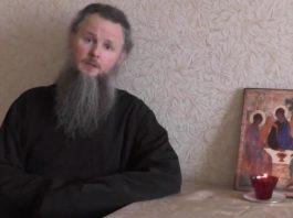 Диакон Геннадий Кондрашов